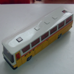 3417 SIKU Reisebus 1:50 PTT M.A.N,  Post bus Diecast Model Loose @SOLD@